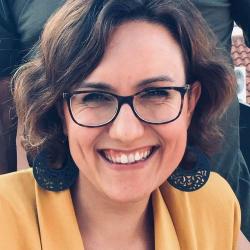 Silvia De Bernardin